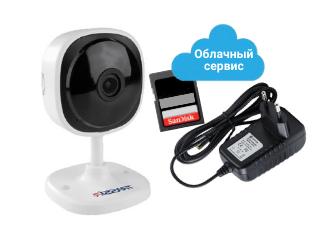 камера видеонаблюдения в квартиру беспроводная